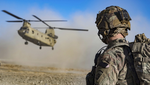 США не матимуть дипломатичної присутності в Афганістані після 31 серпня