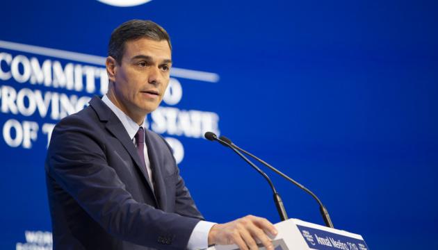 Іспанія надасть Штатам військові бази для прийому афганських біженців