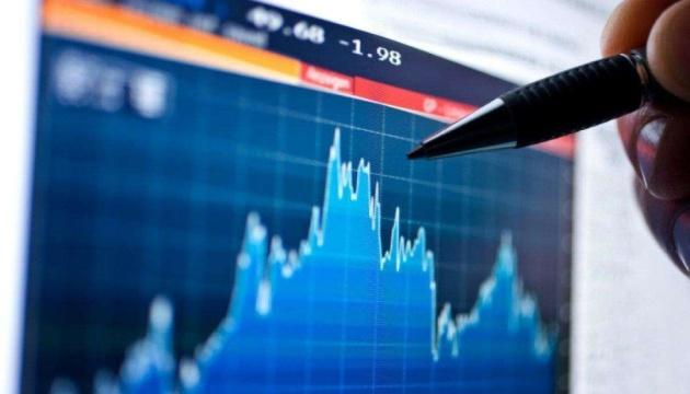 За другий квартал ВВП України збільшився на 5,4 %
