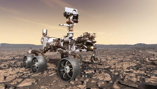 Понад 125 тисяч світлин: марсохід NASA уже півроку досліджує Червону планету