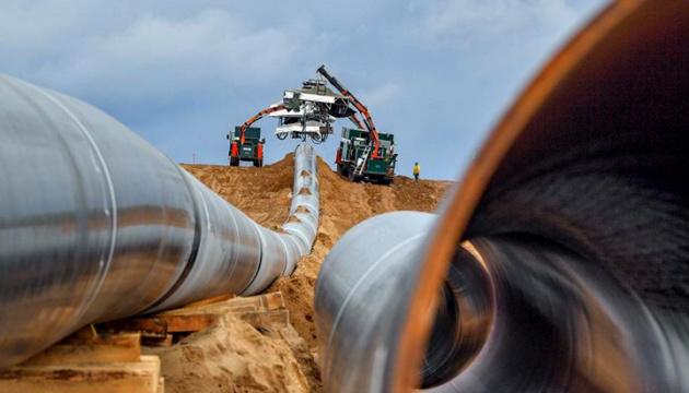 Nord Stream 2 добудують 23 серпня