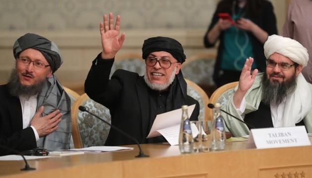 Таліби готуються проголосити Ісламський емірат Афганістан