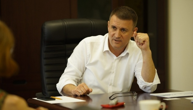 Кабмін обрав главу ДФС директором Бюро економічної безпеки