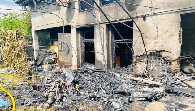 Опублікували перші деталі розслідування авіакатастрофи на Прикарпатті