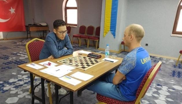 Україна виграла чемпіонат світу з шашок-64