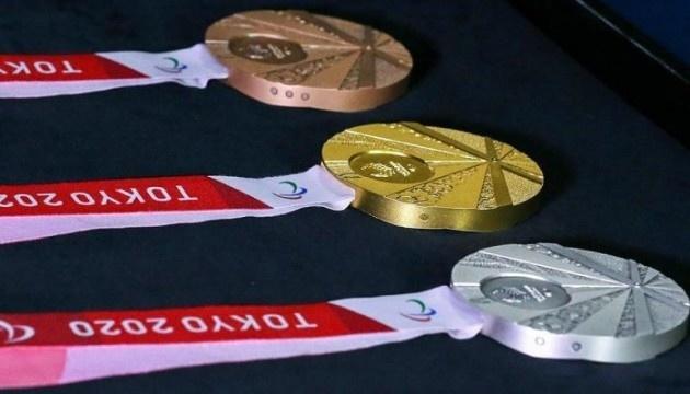 Україна здобула 67 медалей за сім днів Паралімпіади