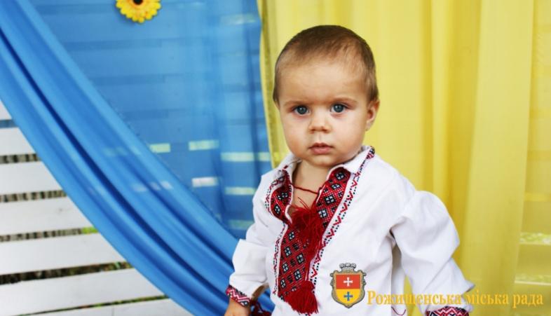 Як у Рожищі святкуватимуть 30-ту річницю Незалежності України