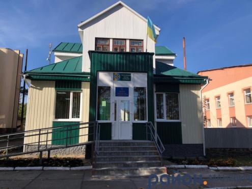 У селищі на Волині капітально ремонтуватимуть адмінприміщення Пенсійного фонду України