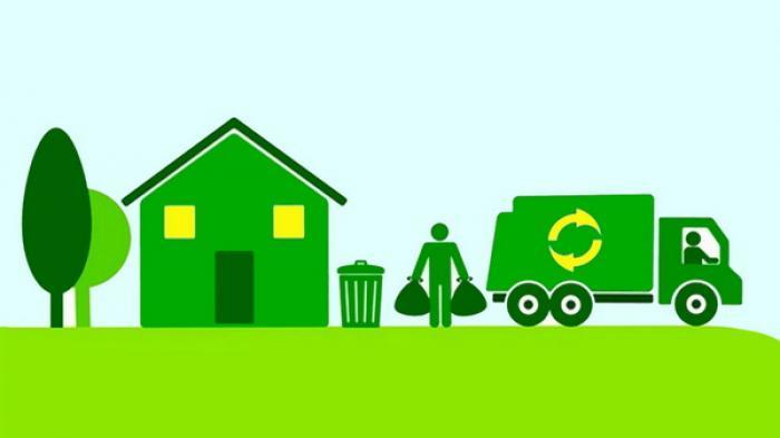 У Нововолинській громаді оголосили конкурс на право вивезення сміття