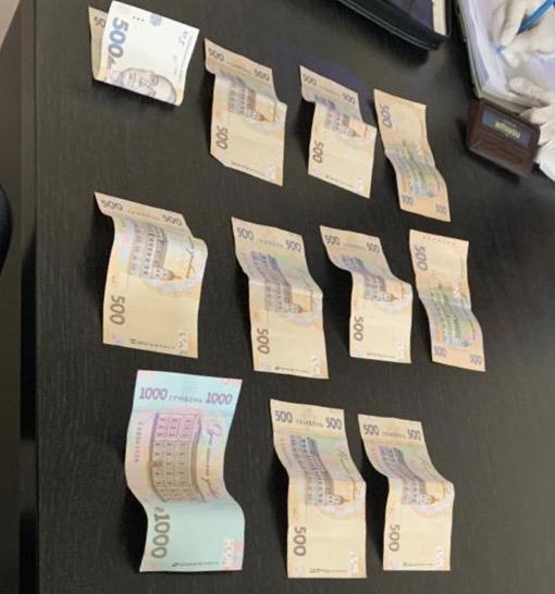 У Маневицькій колонії хотіли купити довготривале побачення за шість тисяч гривень