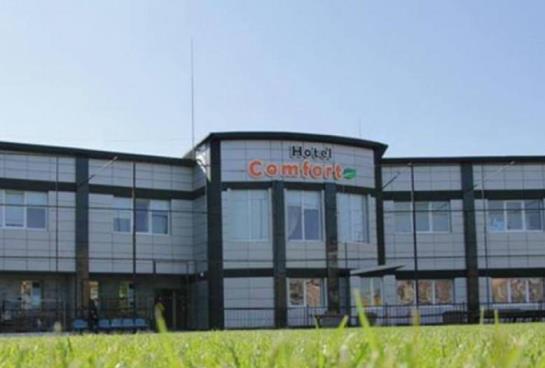 Через суд скасували реєстрацію права власності підприємця на приміщення стадіону у Ковелі