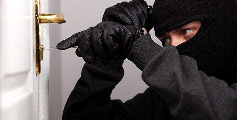 На Горохівщині поліцейські викрили серійного злодія