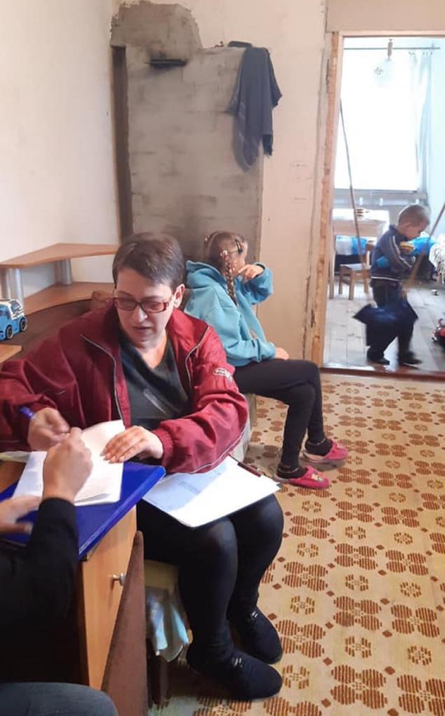 У Ківерцівській громаді служба у справах дітей здійснила рейд