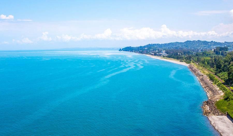 Море біля курортів України прогрілося до +24…+27 °С