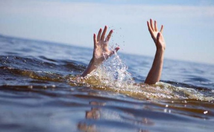 На центральному пляжі Луцька матроси-рятувальники запобігли нещасним випадкам