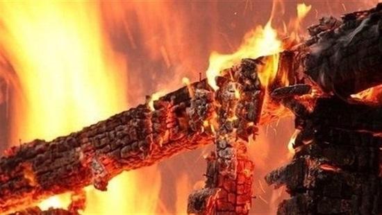 Підпал та необережність з вогнем: за тиждень на Волині ліквідували 27 пожеж
