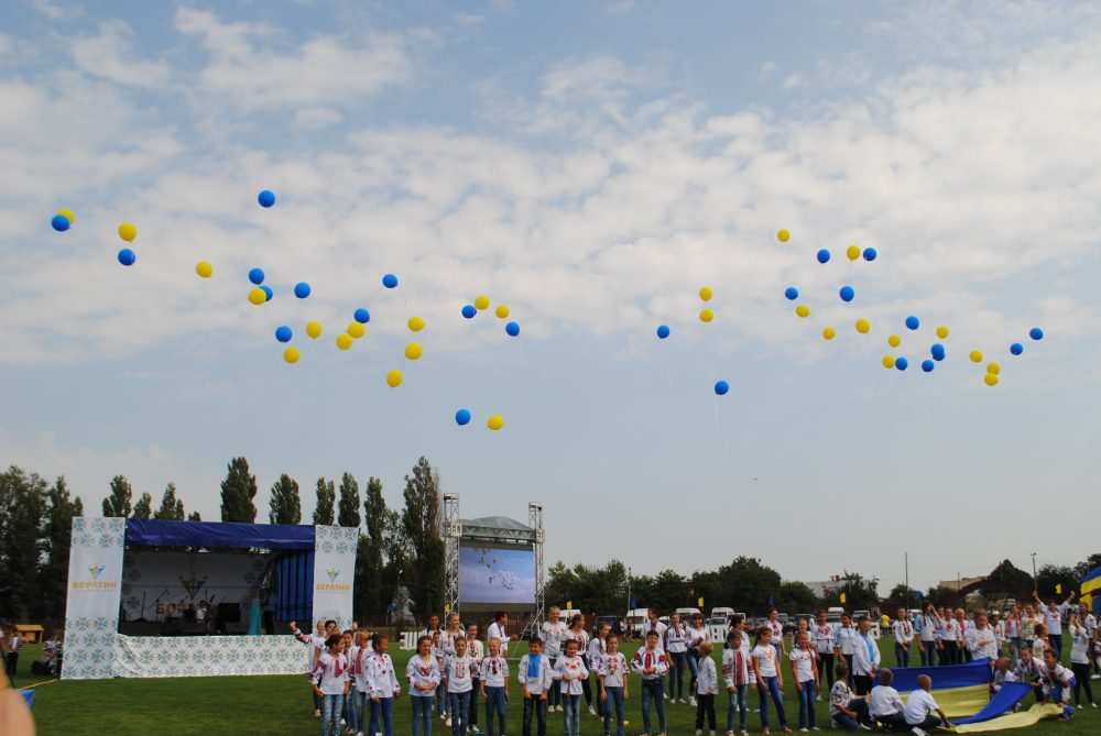 Оприлюднили програму Фестивалю Боратинської громади