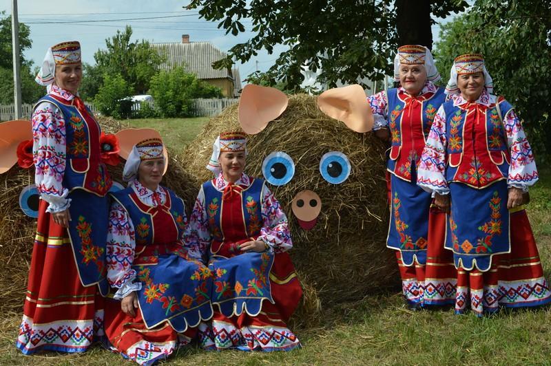 У Ковельській громаді відзначили  День села Білин