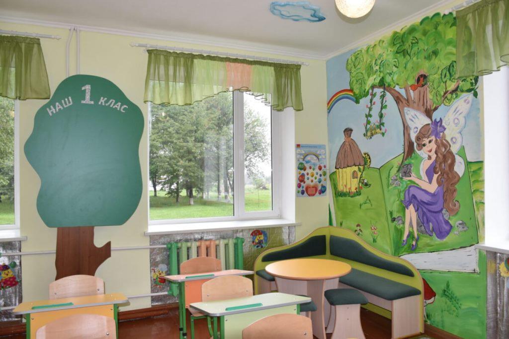 У Городищенській громаді перевірили готовність закладів освіти до навчального року