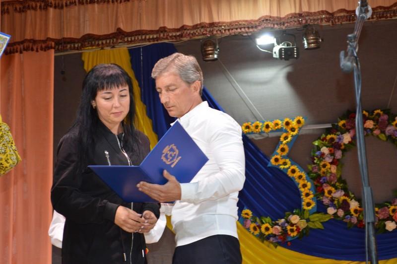 У Ковелі вручили відзнаки «Почесний громадянин міста Ковеля»