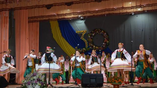Ковель відзначив 30-річчя Незалежності України