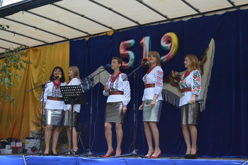 Мешканці Тойкута і Доротища на Волині відзначили День села