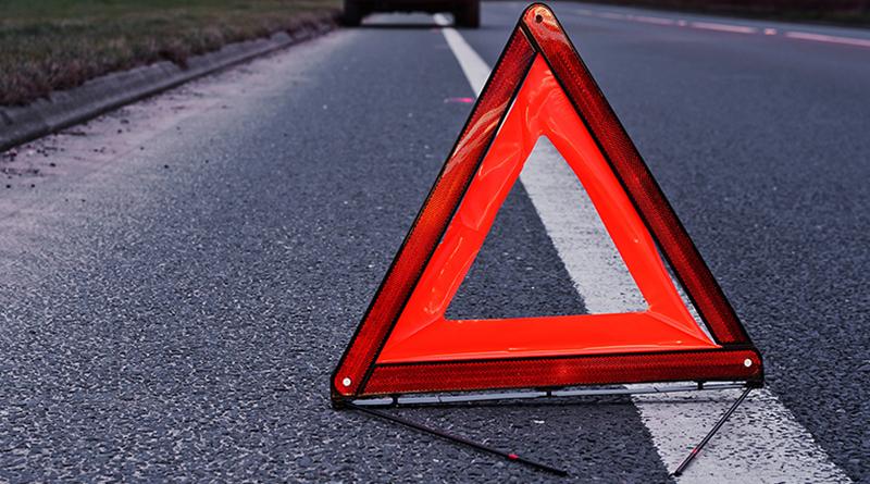 У Камінь-Каширському районі Mercedes збив велосипедистку: постраждалу госпіталізували