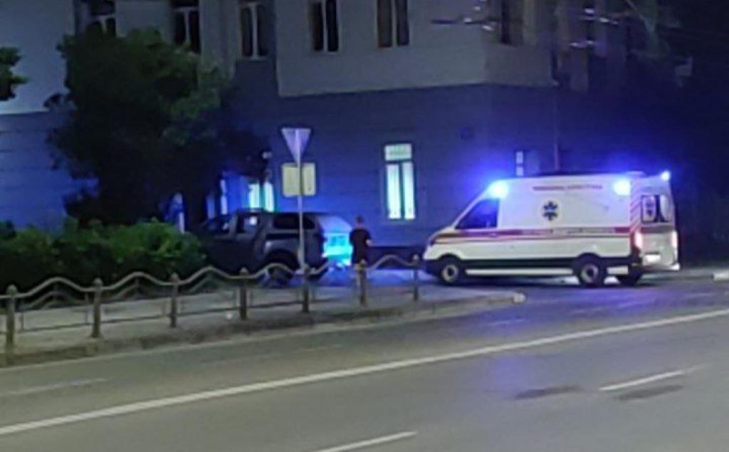 У Луцьку двом неповнолітнім, які стріляли у центрі міста, повідомили про підозру