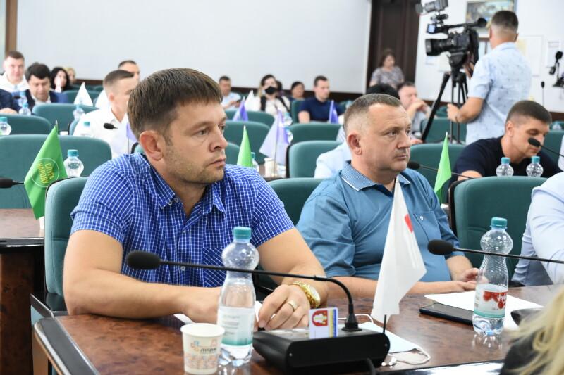 Луцькрада звернулася до Міністерства захисту довкілля та природних ресурсів через Гнідавський цукровий завод