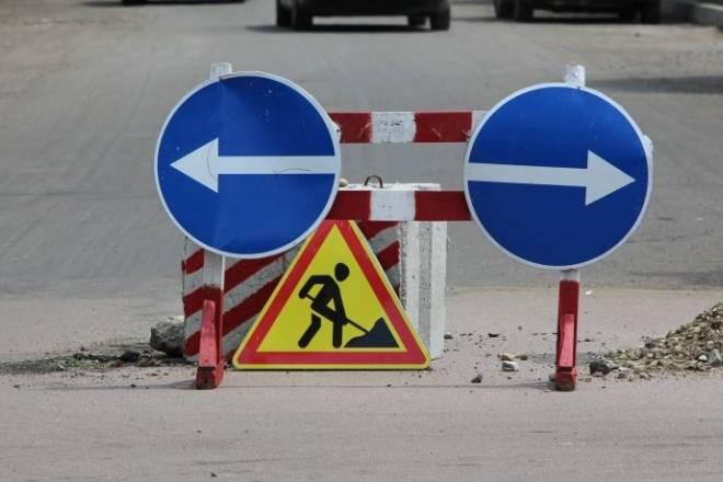 У Луцьку перекриють рух однією з вулиць