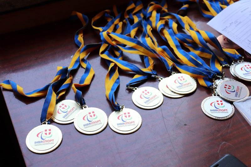У Володимирі-Волинському організували фестиваль з гри боча на «Кубок Володимира»