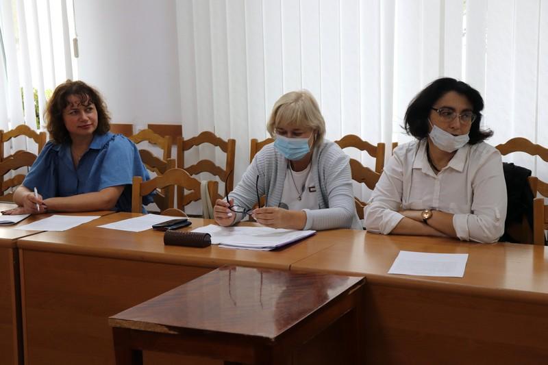 У Володимирі-Волинському розподілили кошти одноразової грошової допомоги