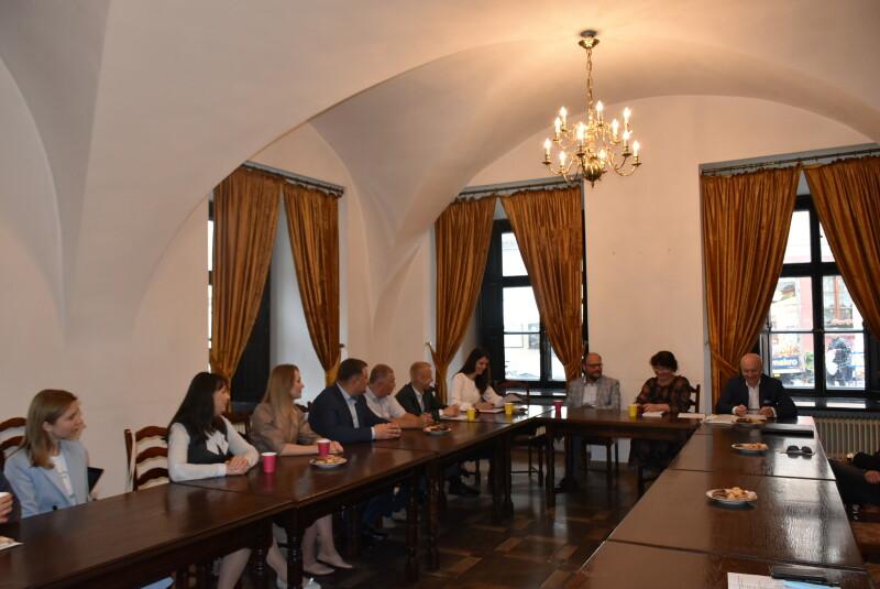У Луцькраді заявили, що вежа Чорторийських стане ще одним туристичним магнітом Луцька