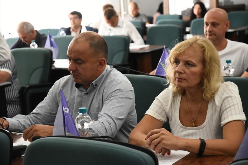 Депутати внесли зміни до бюджету Луцької громади