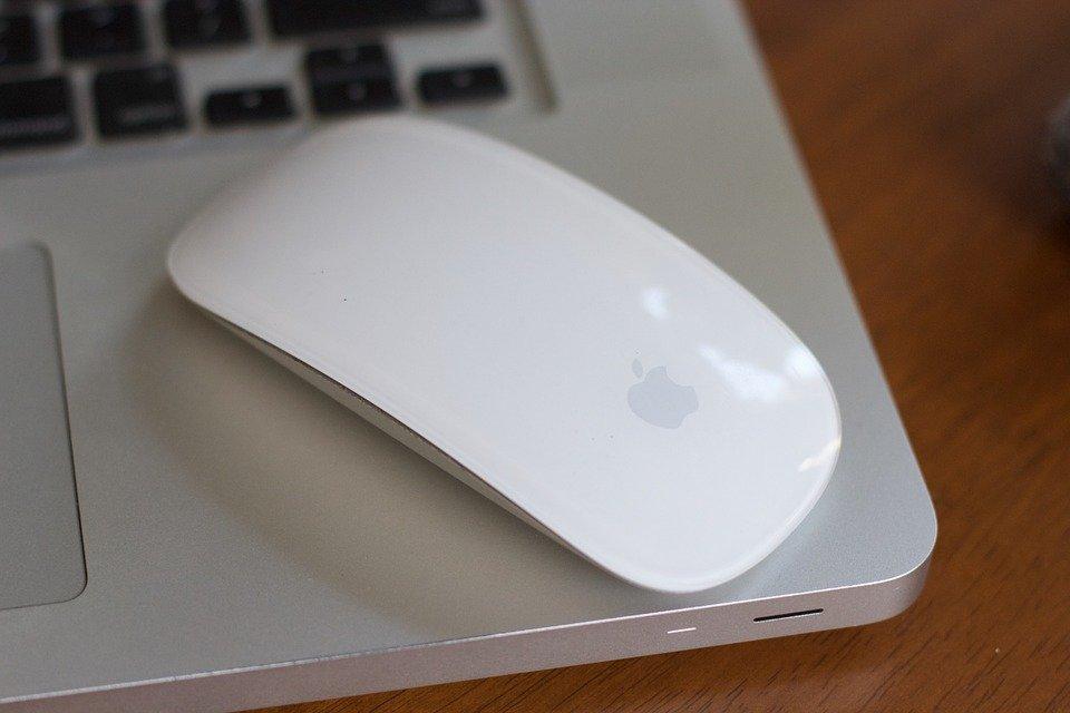Apple Magic Mouse 2: основні характеристики та принцип роботи*