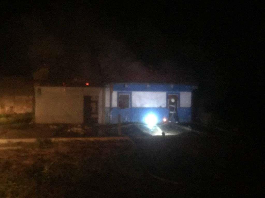За минулу добу на Волині рятувальники загасили шість пожеж, дві з яких – пожежі стерні