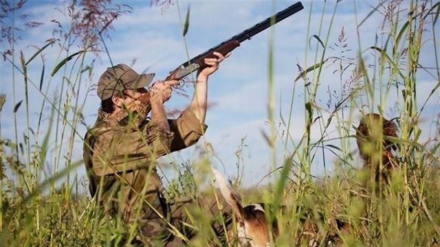 На Волині розпочався сезон полювання на пернату дичину
