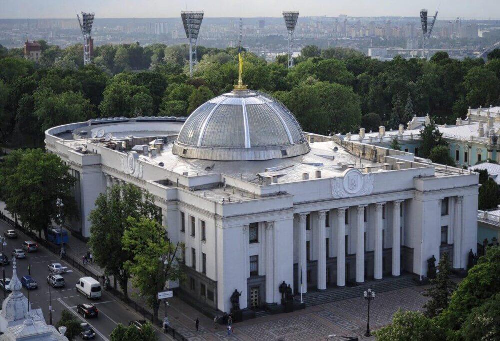 Ковельські депутати закликають Верховну Раду України невідкладно ухвалити закон про деолігархізацію