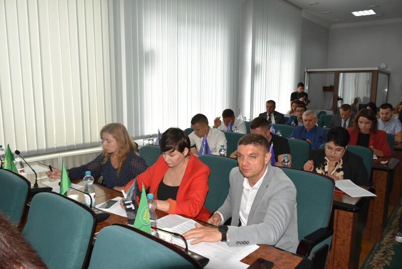 Депутати Луцькради звернулися до Міністра соціальної політики щодо центру реабілітації для дітей з інвалідністю «Пролісок»