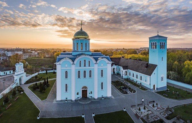 У Володимирі-Волинському організовують слухання щодо перейменування міста