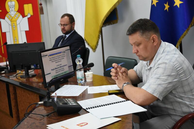 Депутати Луцькради просять центральну владу не підвищувати тарифи на енергоносії