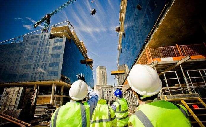 Будівельні підприємства Волині на третину збільшили сплату податків