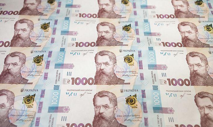 Внесок Волині до держбюджету – майже 3,3 мільярда гривень податків