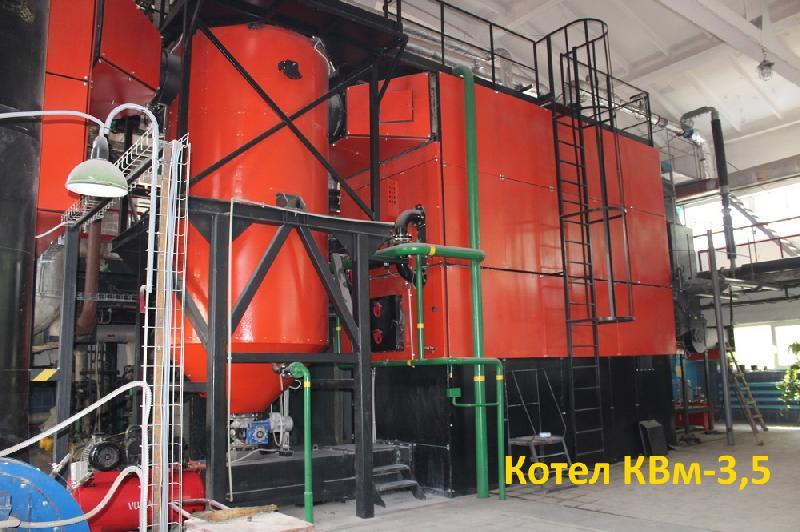 Завершують підготовку теплового господарства Ковеля до опалювального сезону