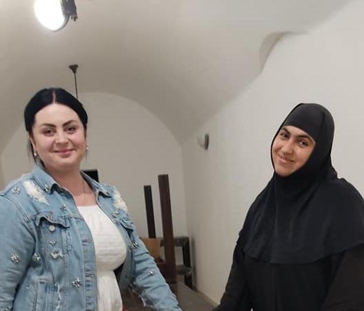 У жіночій обителі у центрі Луцька відкриють благодійну їдальню