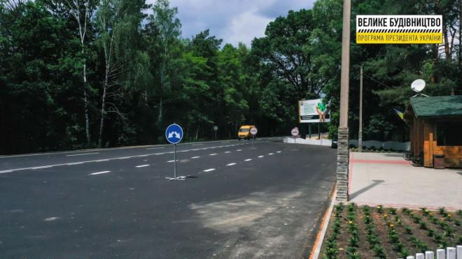 Скільки кілометрів доріг відремонтують цьогоріч на Волині