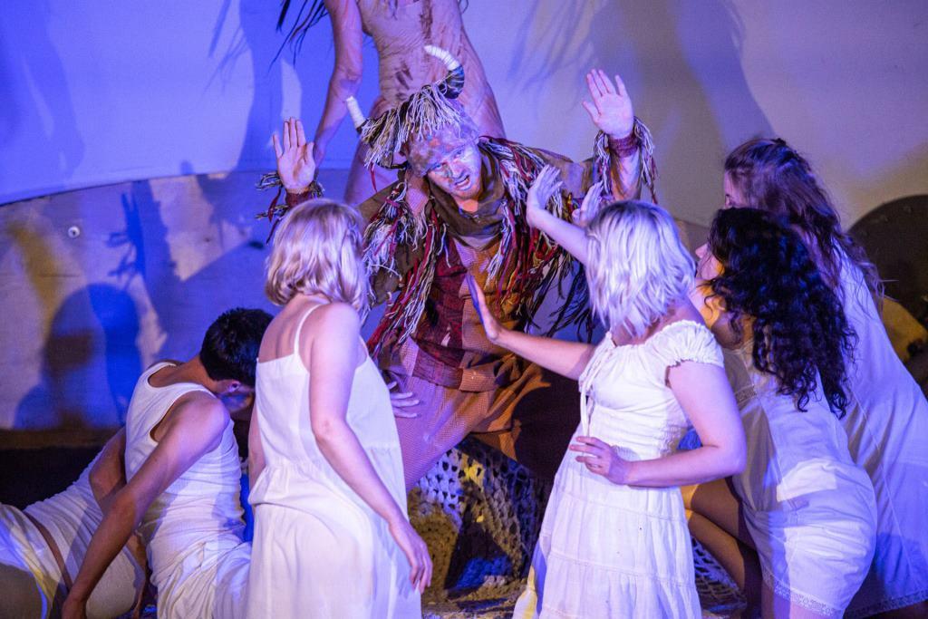 Театр «ГаРмИдЕр» відкриває 18-й сезон видовищною прем'єрою