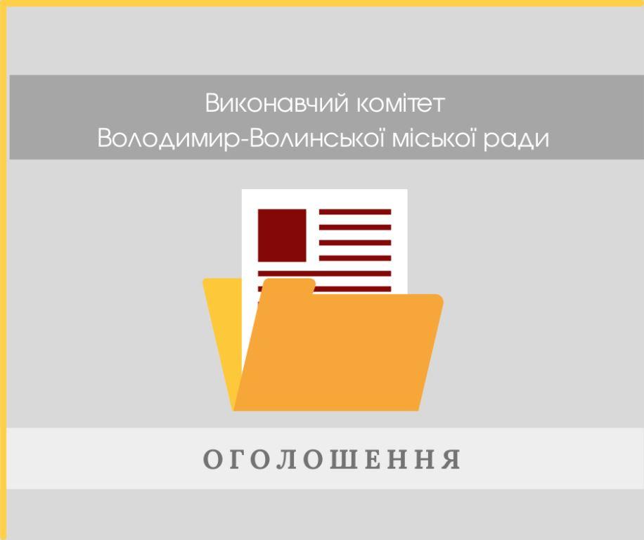 Робоча група у Володимирі-Волинському виявлятиме незареєстрованих суб'єктів господарювання