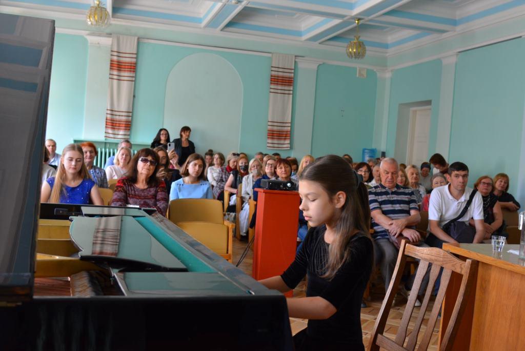 У Луцьку презентували двотомник спогадів про Лесю Українку