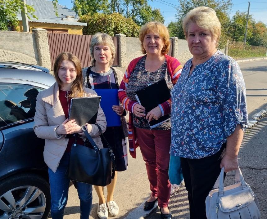 У Нововолинську бригада соціально-психологічної допомоги працює з жертвами домашнього насильства та аб'юзерами
